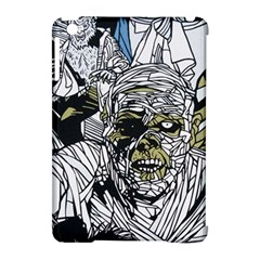 The Monster Squad Apple Ipad Mini Hardshell Case (compatible With Smart Cover) by BangZart