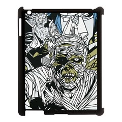 The Monster Squad Apple Ipad 3/4 Case (black) by BangZart