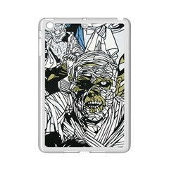 The Monster Squad Ipad Mini 2 Enamel Coated Cases