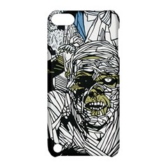 The Monster Squad Apple Ipod Touch 5 Hardshell Case With Stand by BangZart