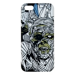 The Monster Squad Apple Iphone 5 Premium Hardshell Case by BangZart