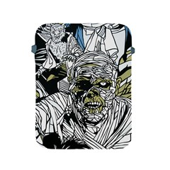 The Monster Squad Apple Ipad 2/3/4 Protective Soft Cases by BangZart