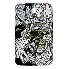 The Monster Squad Samsung Galaxy Tab 3 (7 ) P3200 Hardshell Case  by BangZart