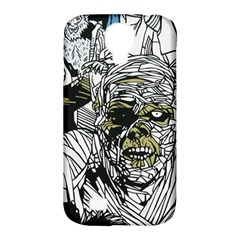 The Monster Squad Samsung Galaxy S4 Classic Hardshell Case (pc+silicone) by BangZart