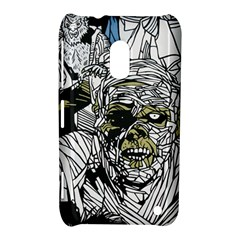The Monster Squad Nokia Lumia 620 by BangZart