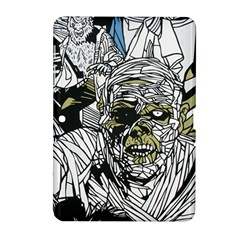The Monster Squad Samsung Galaxy Tab 2 (10 1 ) P5100 Hardshell Case  by BangZart