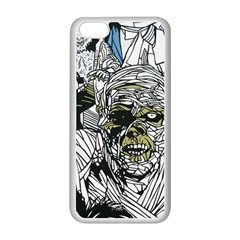 The Monster Squad Apple Iphone 5c Seamless Case (white) by BangZart