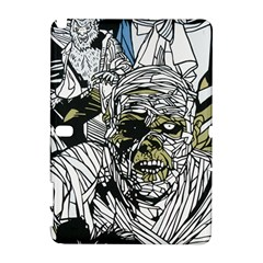 The Monster Squad Galaxy Note 1 by BangZart