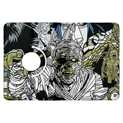 The Monster Squad Kindle Fire Hdx Flip 360 Case by BangZart