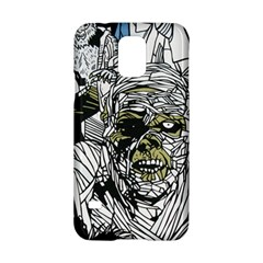 The Monster Squad Samsung Galaxy S5 Hardshell Case