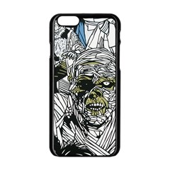 The Monster Squad Apple Iphone 6/6s Black Enamel Case by BangZart