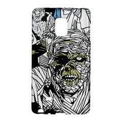 The Monster Squad Galaxy Note Edge by BangZart