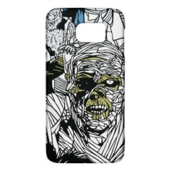 The Monster Squad Galaxy S6 by BangZart