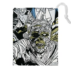 The Monster Squad Drawstring Pouches (xxl)