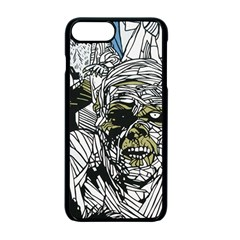 The Monster Squad Apple Iphone 7 Plus Seamless Case (black) by BangZart