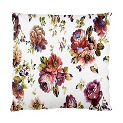 Texture Pattern Fabric Design Standard Cushion Case (one Side) by BangZart