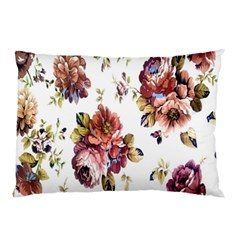 Texture Pattern Fabric Design Pillow Case (two Sides) by BangZart