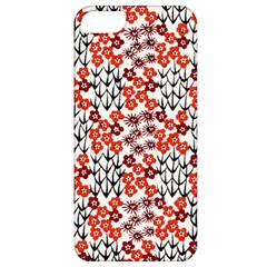 Simple Japanese Patterns Apple Iphone 5 Classic Hardshell Case by BangZart