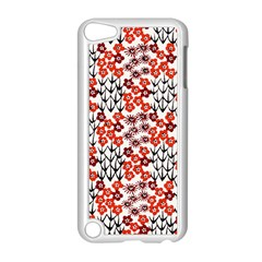 Simple Japanese Patterns Apple Ipod Touch 5 Case (white)