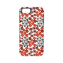 Simple Japanese Patterns Apple Iphone 5 Classic Hardshell Case (pc+silicone) by BangZart