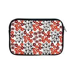 Simple Japanese Patterns Apple Ipad Mini Zipper Cases