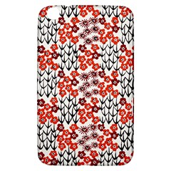 Simple Japanese Patterns Samsung Galaxy Tab 3 (8 ) T3100 Hardshell Case