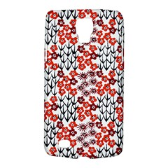 Simple Japanese Patterns Galaxy S4 Active by BangZart