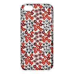 Simple Japanese Patterns Apple Iphone 5c Hardshell Case by BangZart