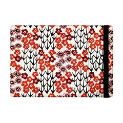Simple Japanese Patterns Ipad Mini 2 Flip Cases by BangZart