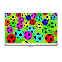 Balls Colors Business Card Holders by BangZart