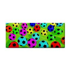 Balls Colors Cosmetic Storage Cases by BangZart