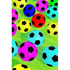 Balls Colors 5 5  X 8 5  Notebooks by BangZart