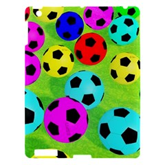Balls Colors Apple Ipad 3/4 Hardshell Case by BangZart