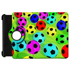 Balls Colors Kindle Fire Hd 7  by BangZart