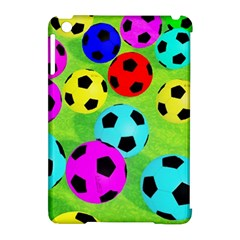 Balls Colors Apple Ipad Mini Hardshell Case (compatible With Smart Cover) by BangZart