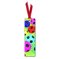Balls Colors Small Book Marks by BangZart