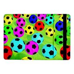 Balls Colors Samsung Galaxy Tab Pro 10 1  Flip Case by BangZart