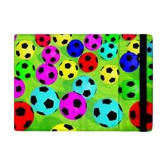 Balls Colors Ipad Mini 2 Flip Cases