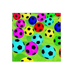 Balls Colors Satin Bandana Scarf by BangZart