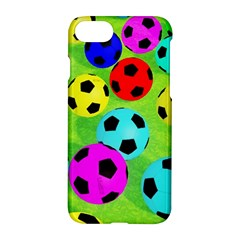 Balls Colors Apple Iphone 7 Hardshell Case by BangZart