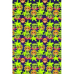 Smiley Monster 5 5  X 8 5  Notebooks by BangZart