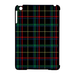 Tartan Plaid Pattern Apple Ipad Mini Hardshell Case (compatible With Smart Cover) by BangZart