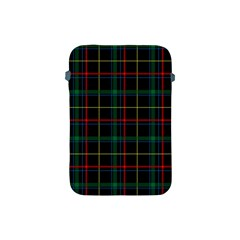 Tartan Plaid Pattern Apple Ipad Mini Protective Soft Cases by BangZart