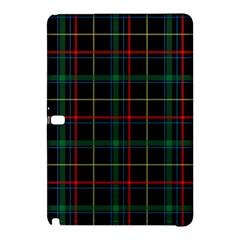 Tartan Plaid Pattern Samsung Galaxy Tab Pro 12 2 Hardshell Case