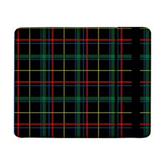 Tartan Plaid Pattern Samsung Galaxy Tab Pro 8 4  Flip Case