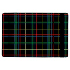 Tartan Plaid Pattern Ipad Air 2 Flip