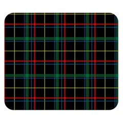 Tartan Plaid Pattern Double Sided Flano Blanket (small)  by BangZart