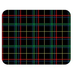 Tartan Plaid Pattern Double Sided Flano Blanket (medium)  by BangZart