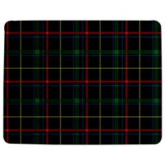 Tartan Plaid Pattern Jigsaw Puzzle Photo Stand (rectangular)