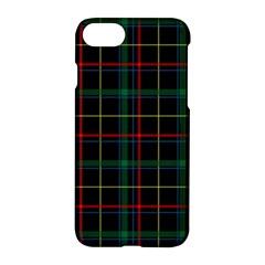 Tartan Plaid Pattern Apple Iphone 7 Hardshell Case